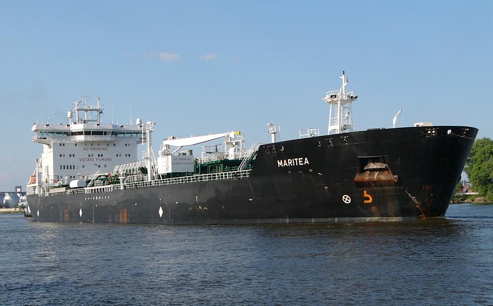 Maritea   -   Tanker