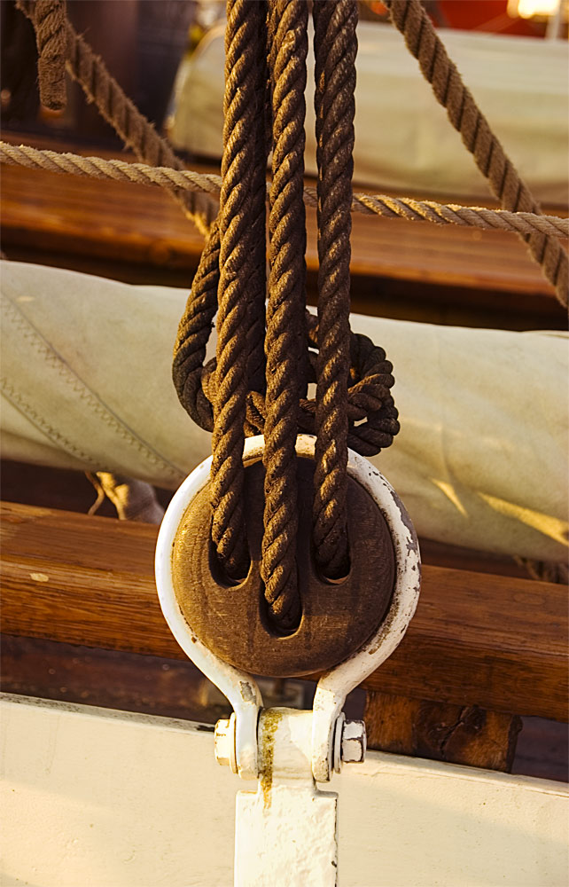 Maritime detail 2