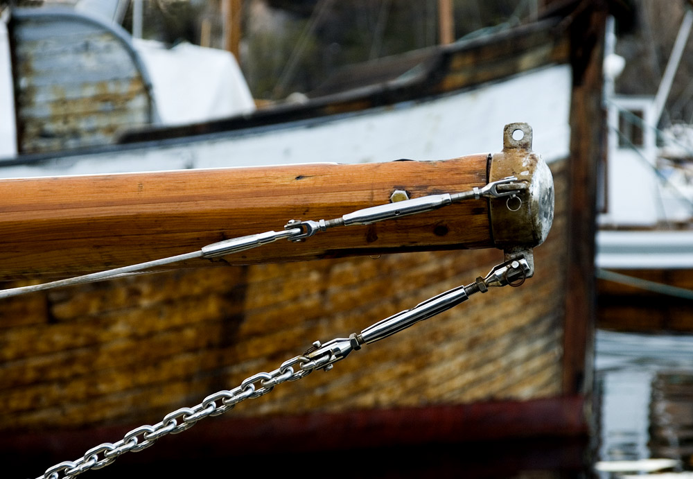 Maritime detail 3