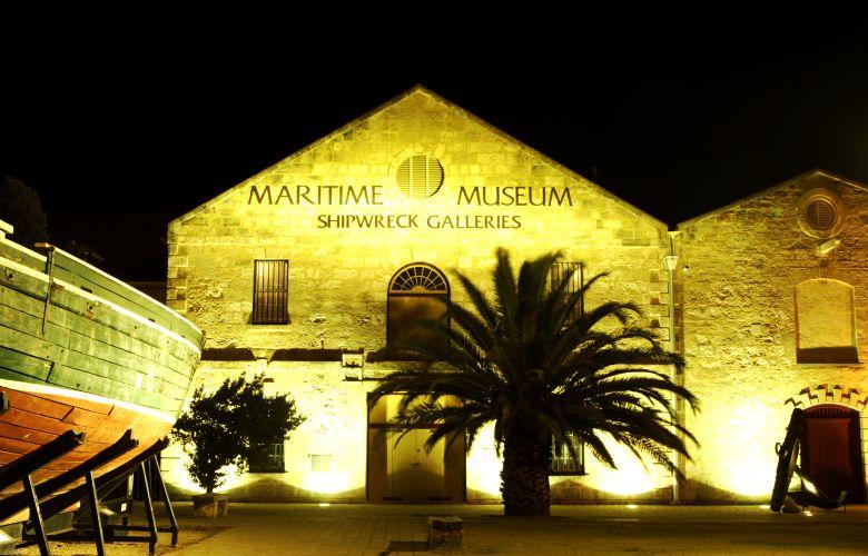 Maritime Museum Freo
