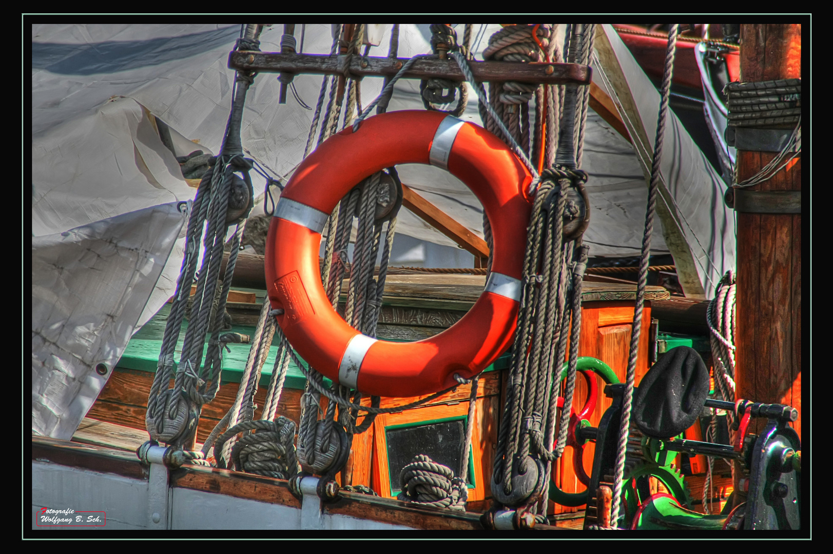 Maritime opinions from Bremerhaven