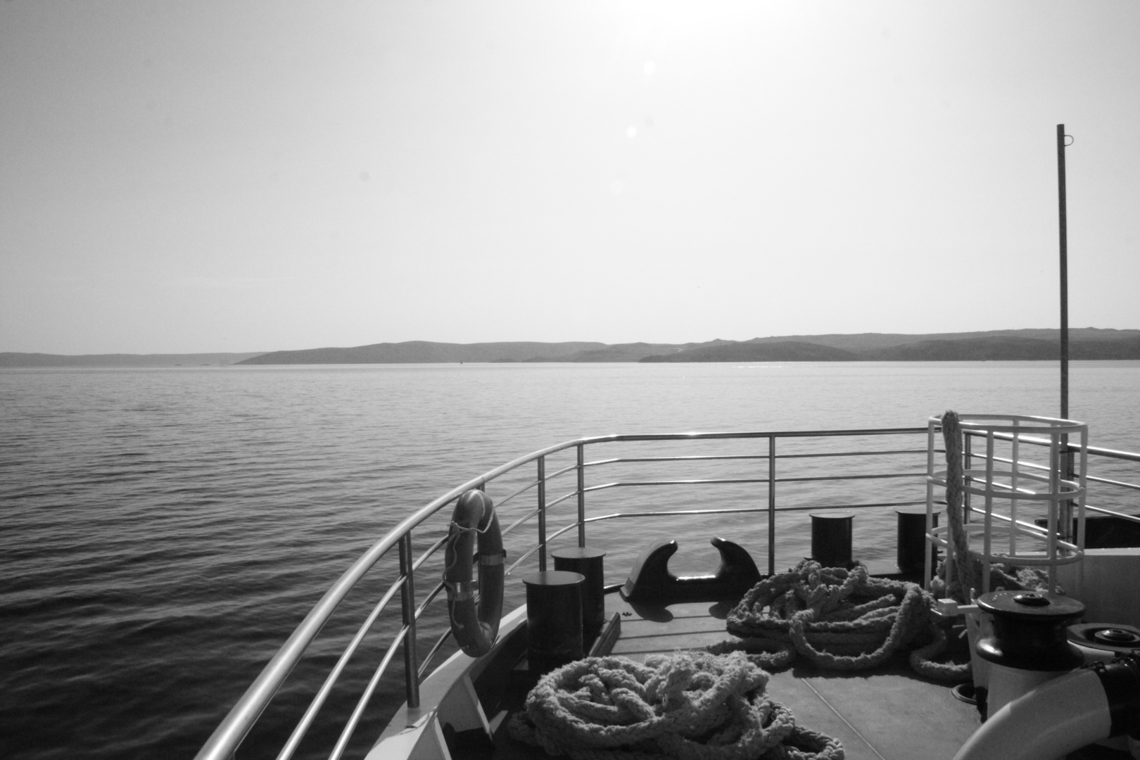 Maritime Serie I