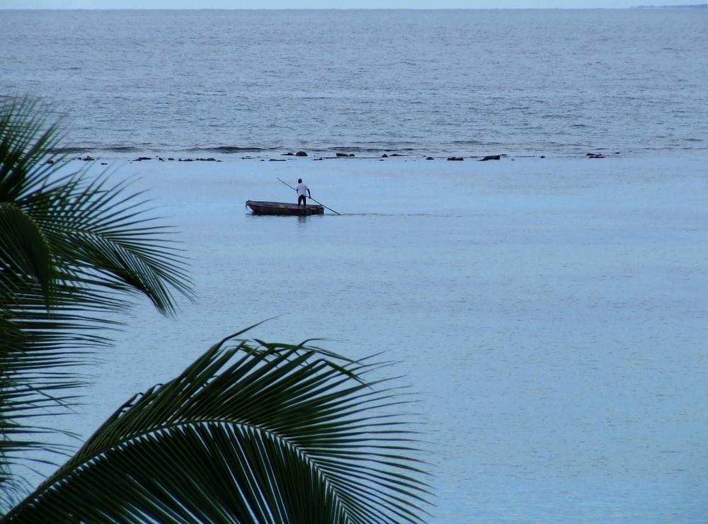 Maritime solitude