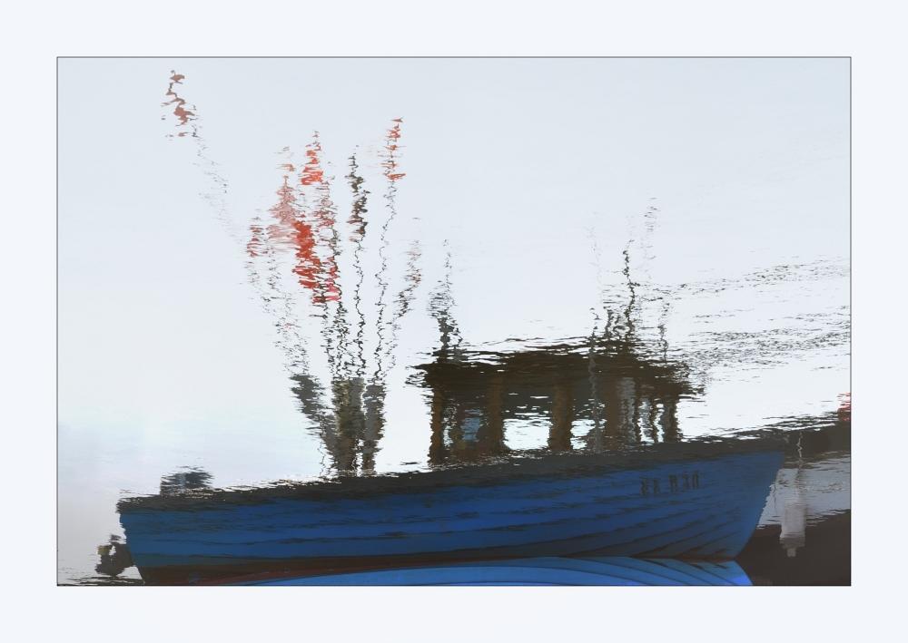 maritime Träumerei