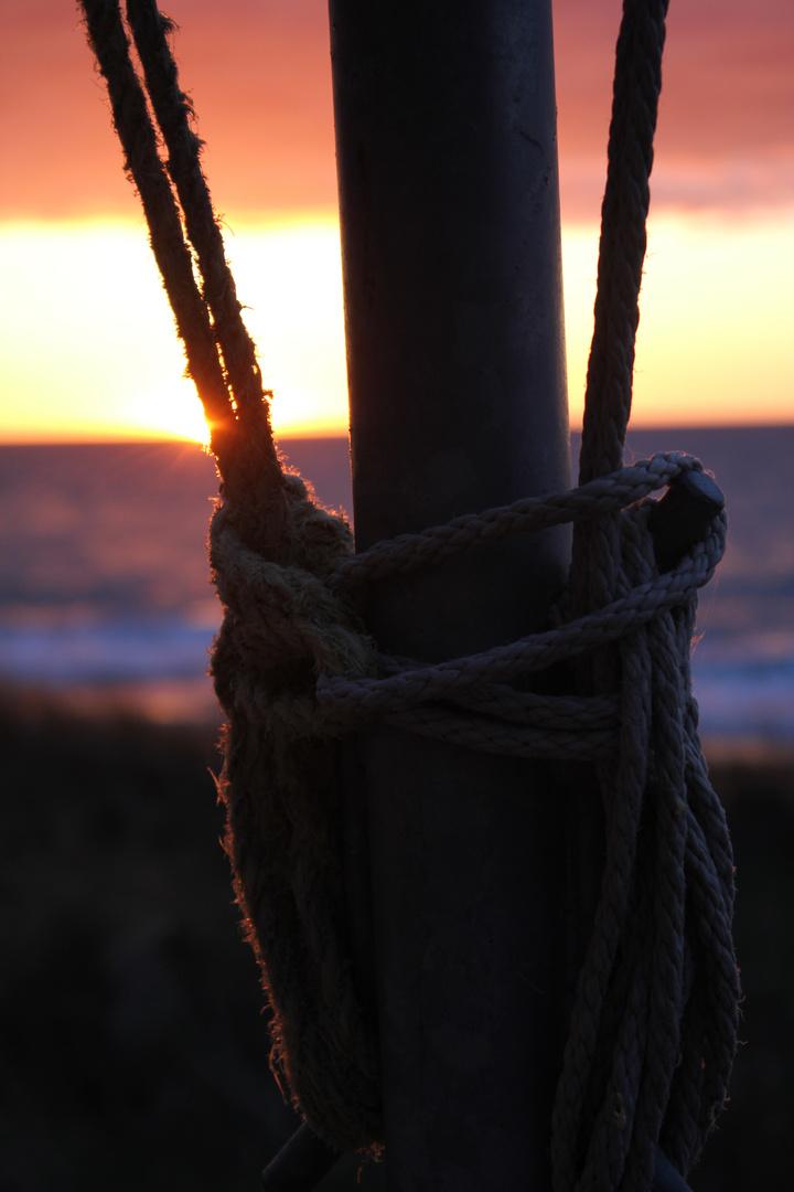 Maritimer Blick
