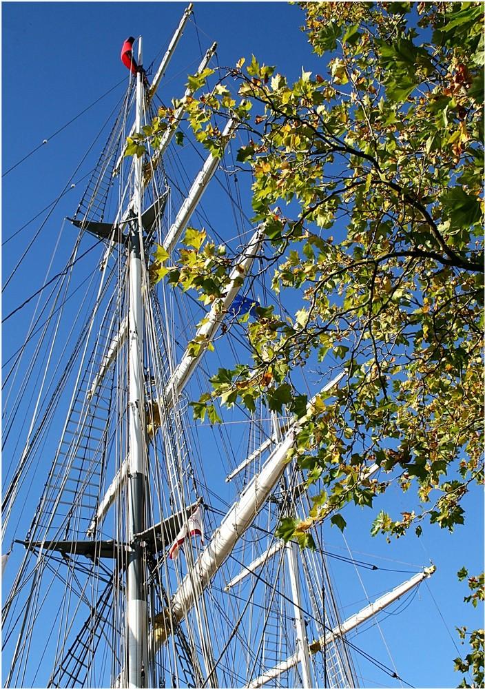 Maritimes aus Emden Bild 1