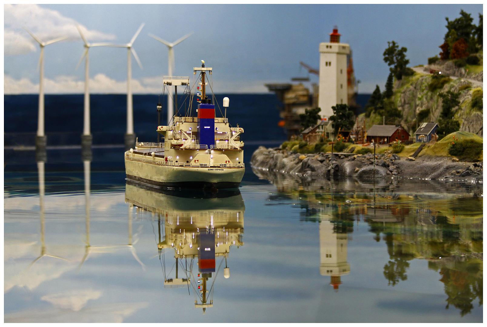 Maritimes Wunderland