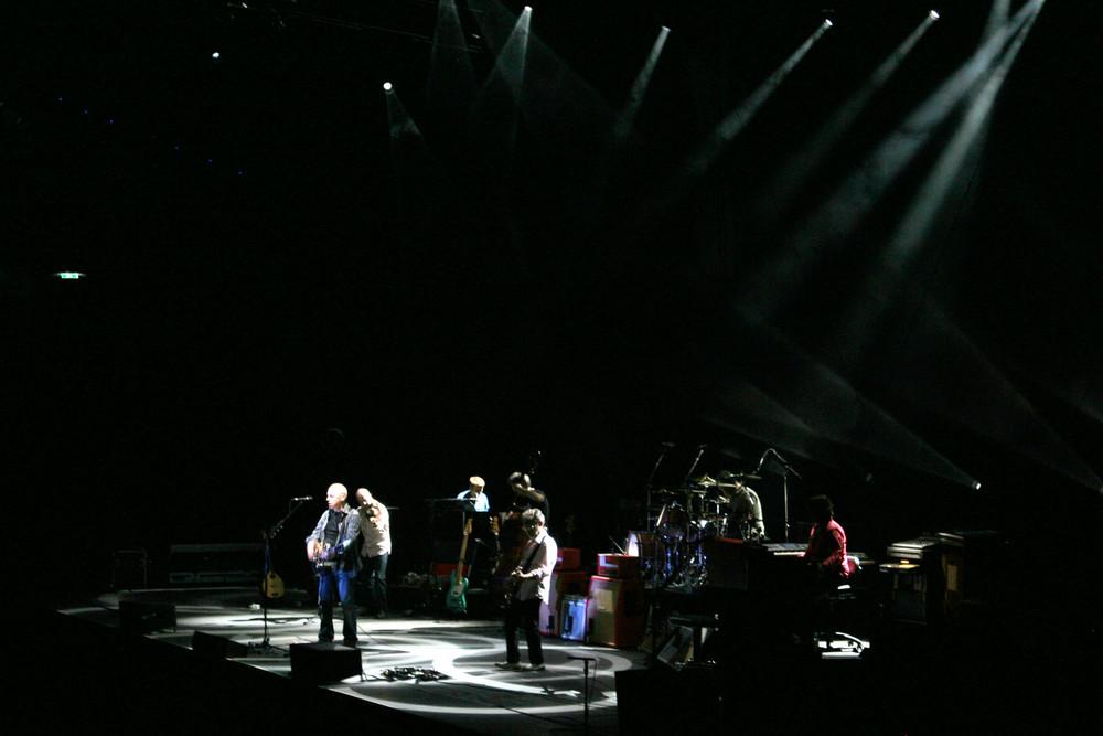 Mark Knopler - live on Stage - Vienna 13.05.2008