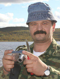 Mark Timofeev