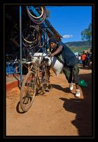 Market - Chipata