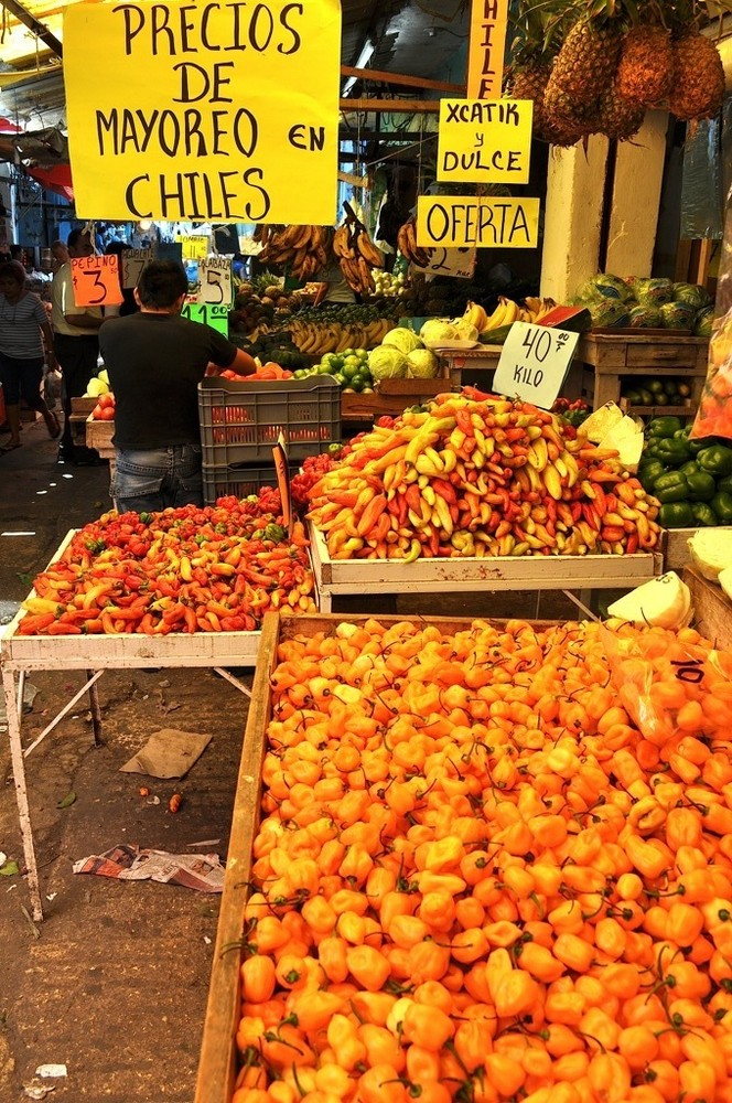 Market Places V