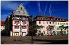 Markplatz in Neustadt - die zwote
