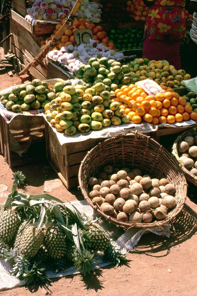 """"""" Markt 1 """" , Sri Lanka"""