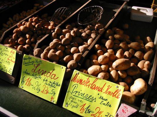 Markt II