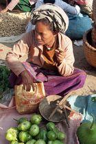 Markt in Burma 01