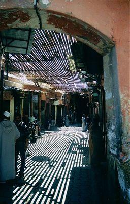 Markt in Essauira