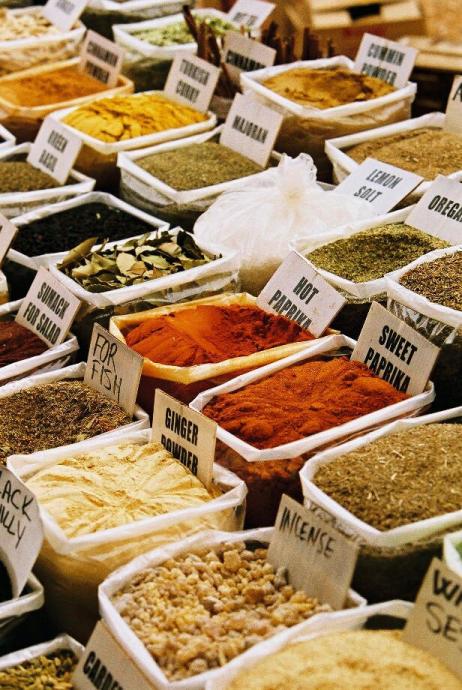 Markt in Kalkan 03