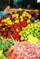 Markt in Kalkan 04