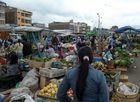 Markt in Latacunga II