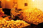 Markt in Tabriz / Iran