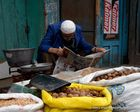 Markt in Ulus/Ankara
