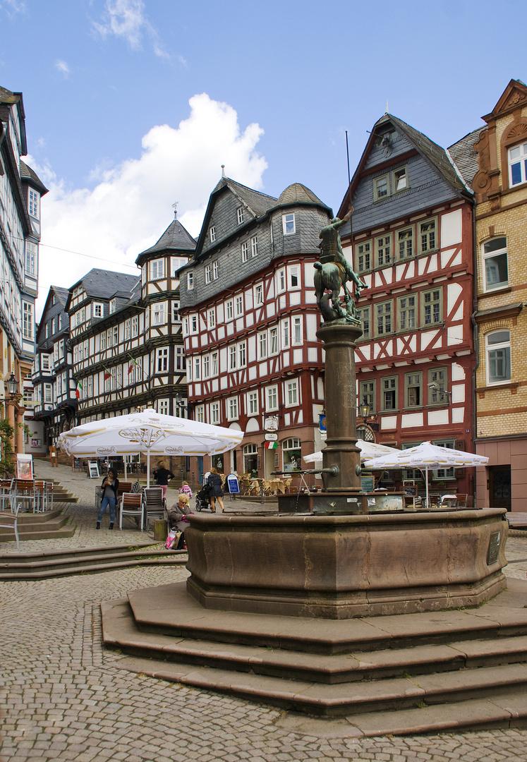 Markt Marburg