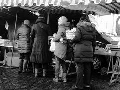 """""""Markt treiben. .."""
