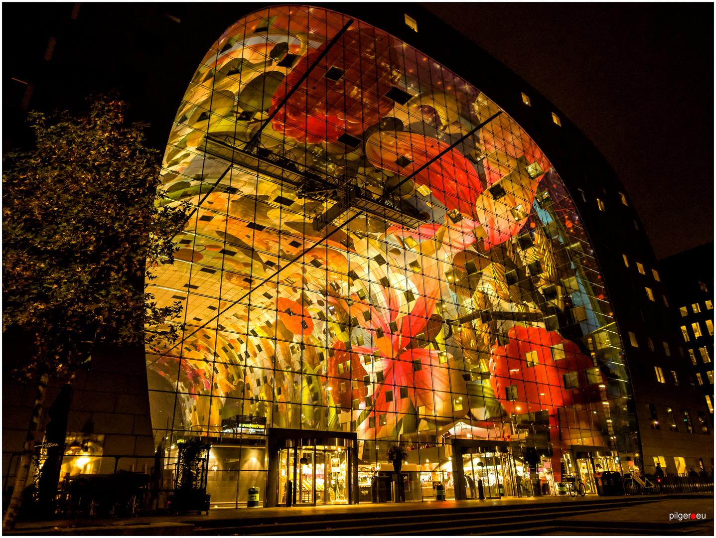 Markthalle Rotterdam II