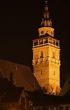 Marktkirche Bad Langensalza