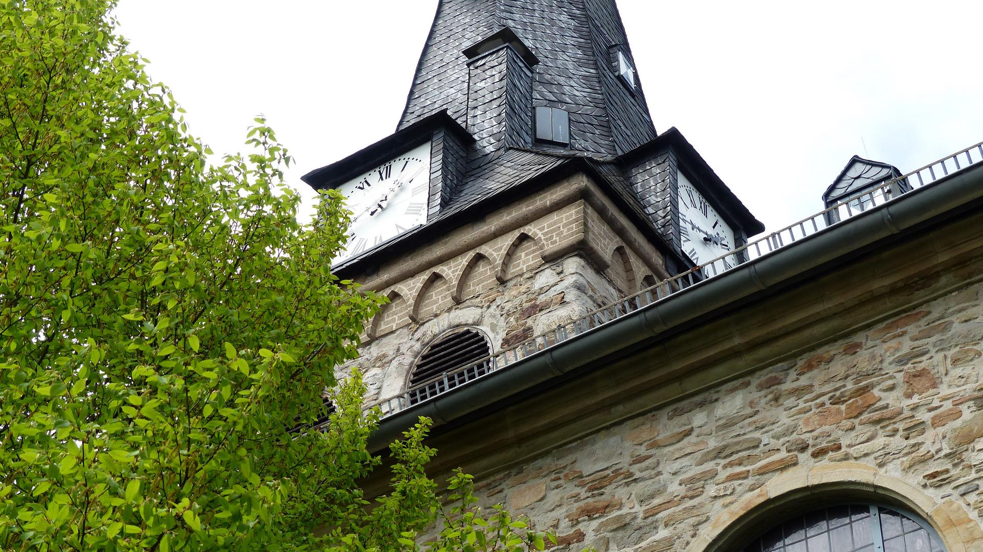 Marktkirche in Essen-Kettwig