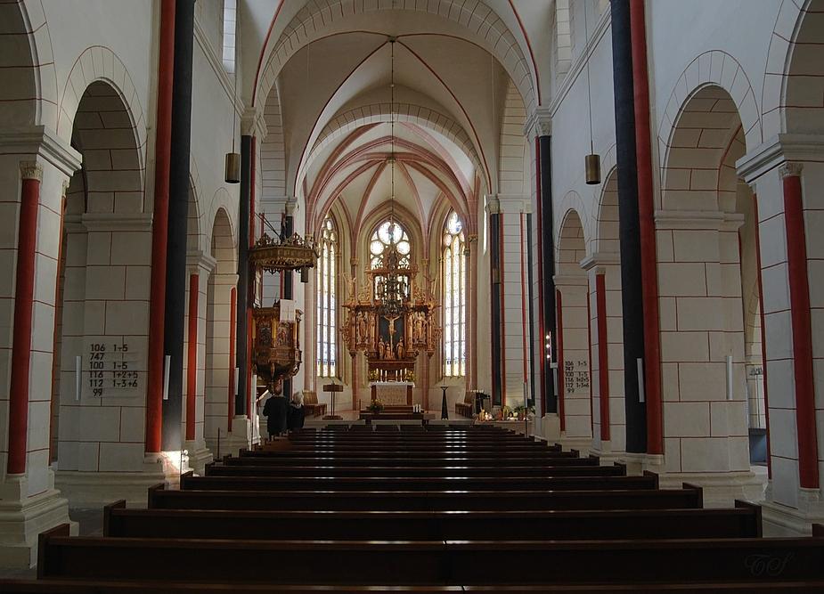 Marktkirche in Goslar