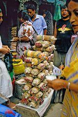 Marktleben I