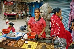 Marktleben II