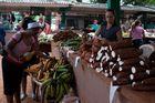 Marktleben in Havanna