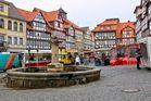 Marktplatz Allendorf