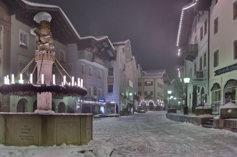 Marktplatz Berchtesgaden I neue Version