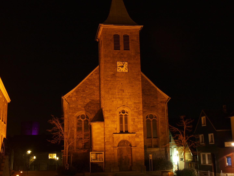 Marktplatz Blankenstein