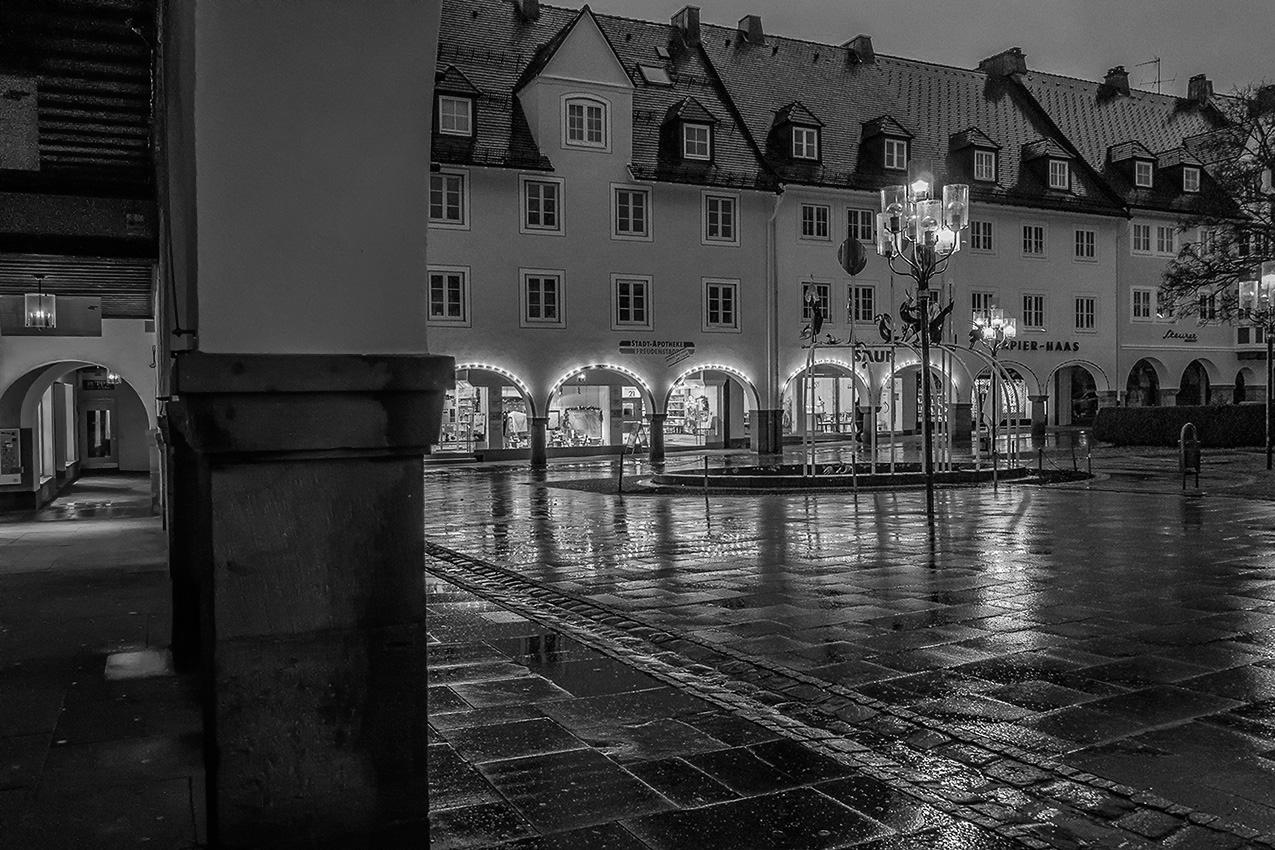 Marktplatz..