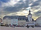 Marktplatz Glauchau
