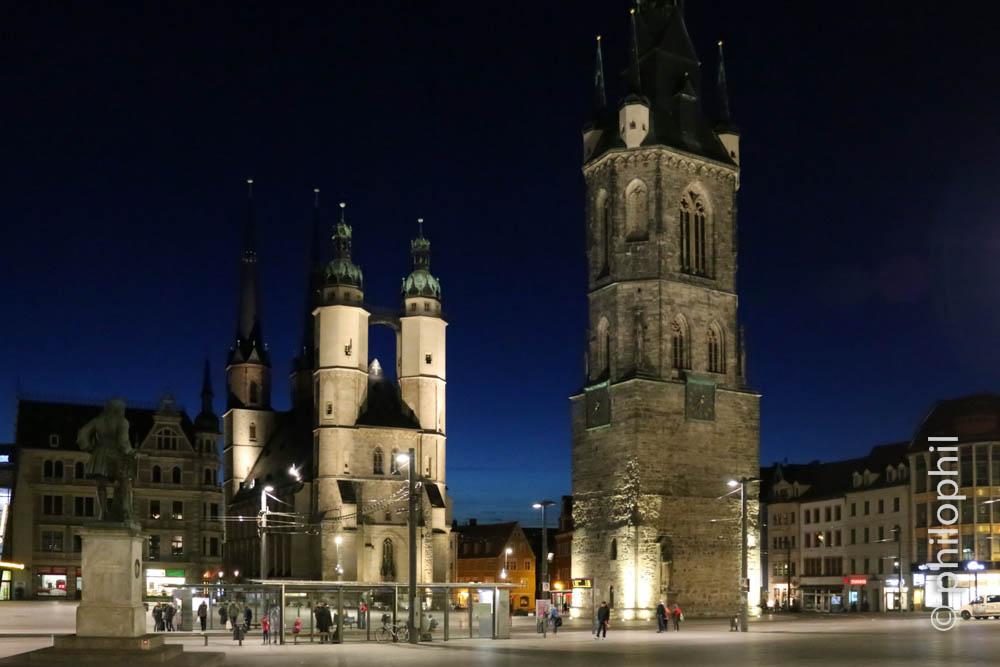 Marktplatz, Halle (Saale)