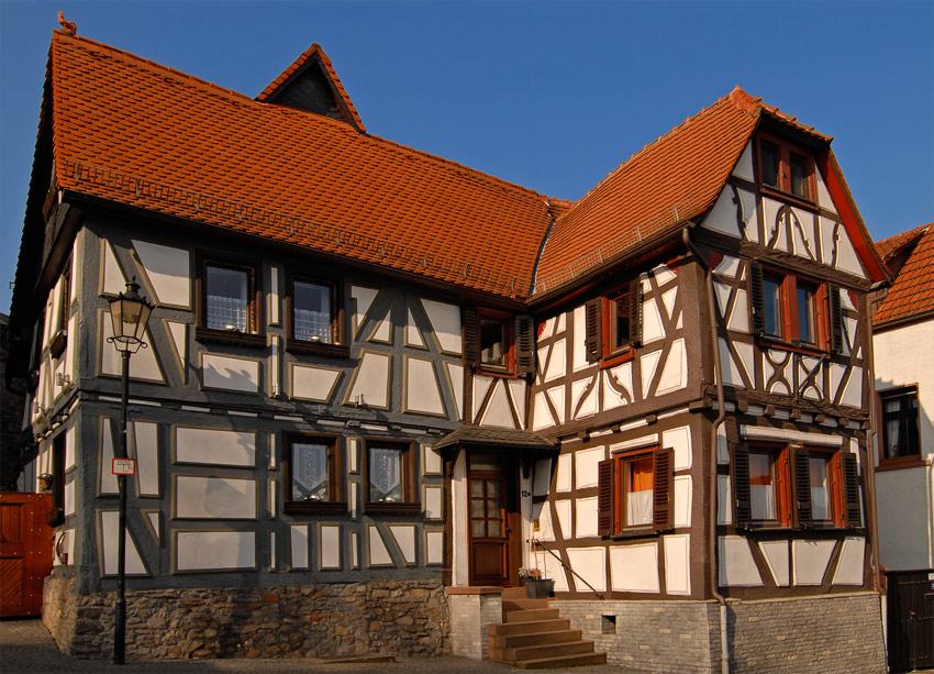 Marktplatz in Oberursel (2)