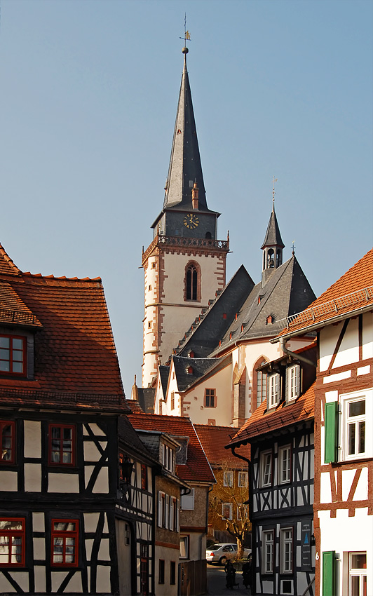 Marktplatz in Oberursel (5)