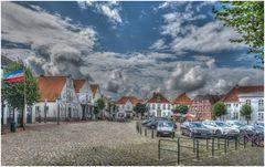 Marktplatz Meldorf