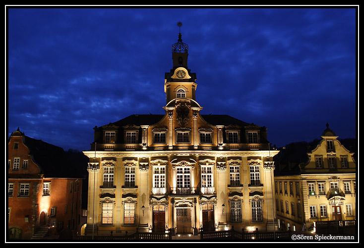 Marktplatz Schwäbisch Hall #2