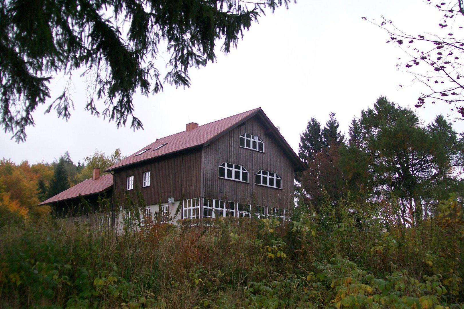 Marktredwitzer Haus