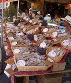 Markttag in .....