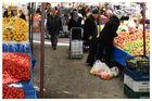 Markttag in Antalya