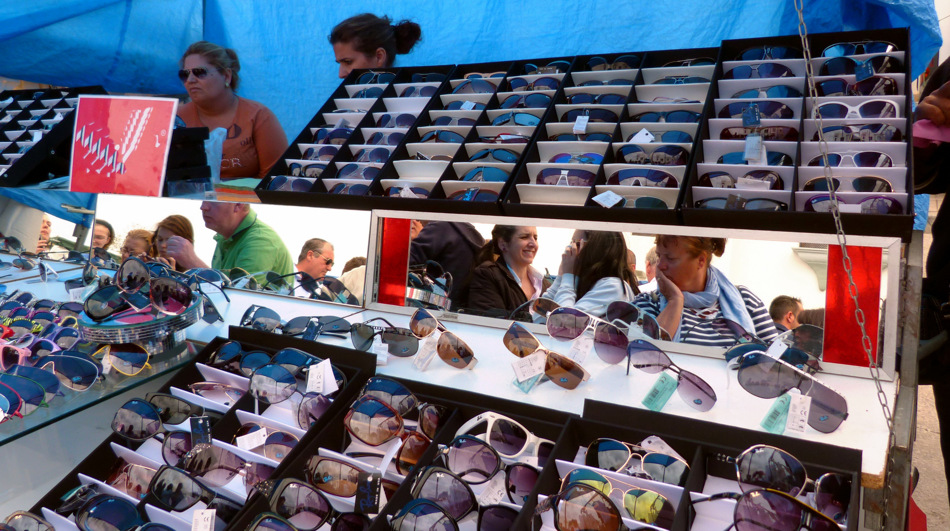 markttag in Fuengirola