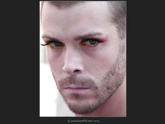 Markus | Augen