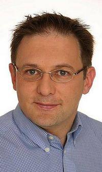 Markus Benedikt Biewer